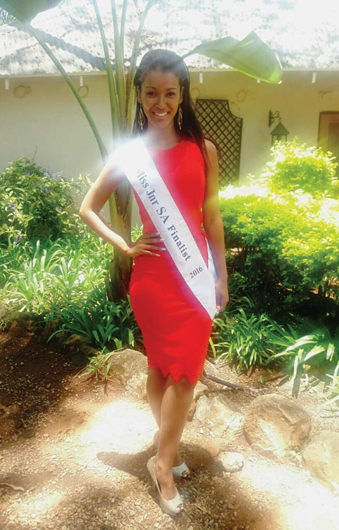 Miss Junior SA