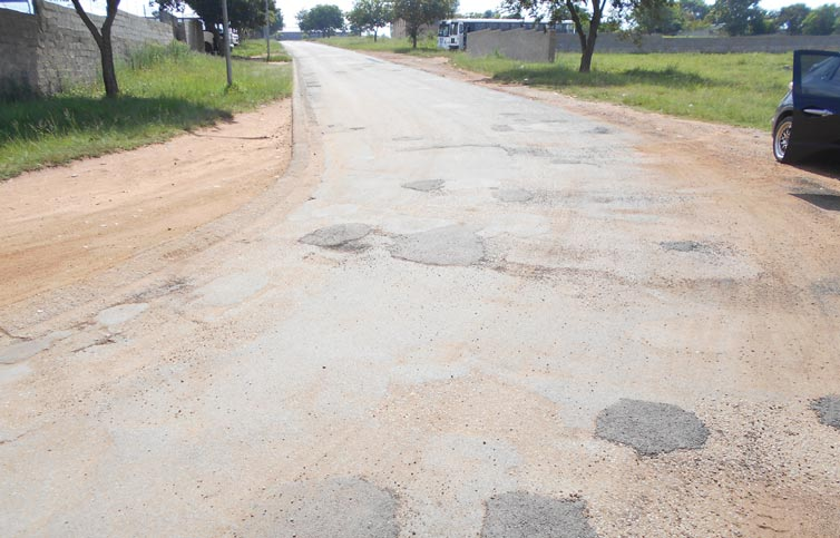 Retiefville Finally Finds Relief from the Potholes