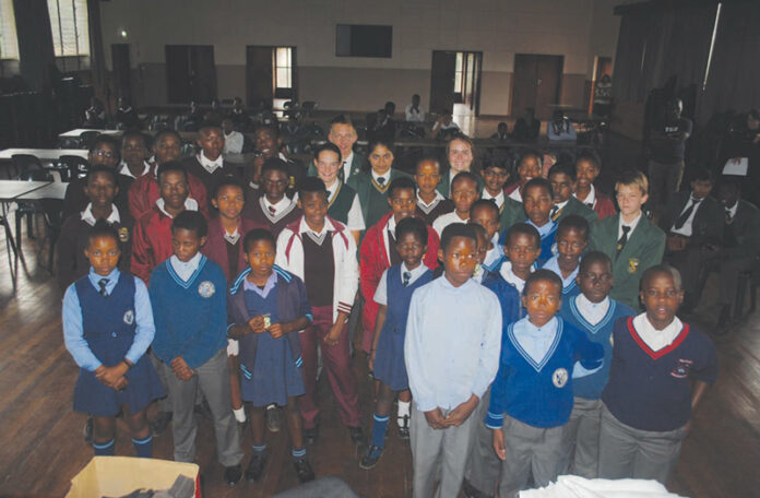 Chess players chosen for Gert Sibande Trials