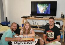 Scatterlings of Africa to participate in Put Foot Rally