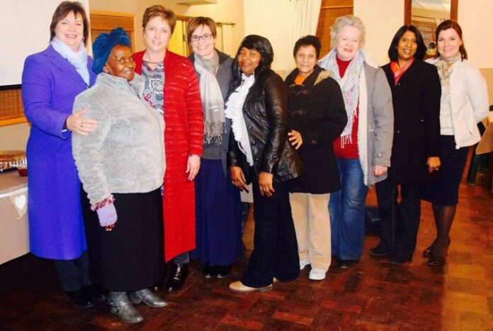 Victorious Women in Christ kuier by HPR