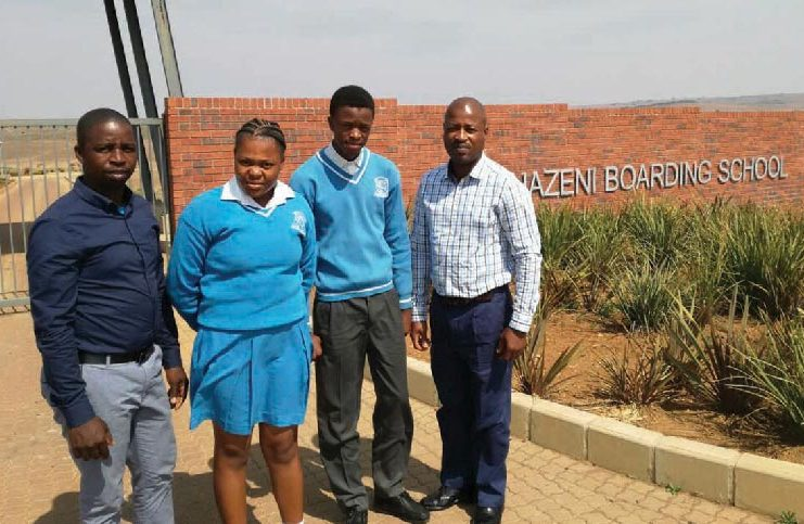 Inqubeko Learners to Attend IKS Expo