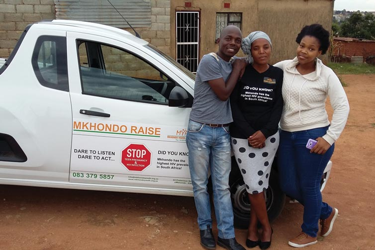 Mkhondo Youth Advocacy
