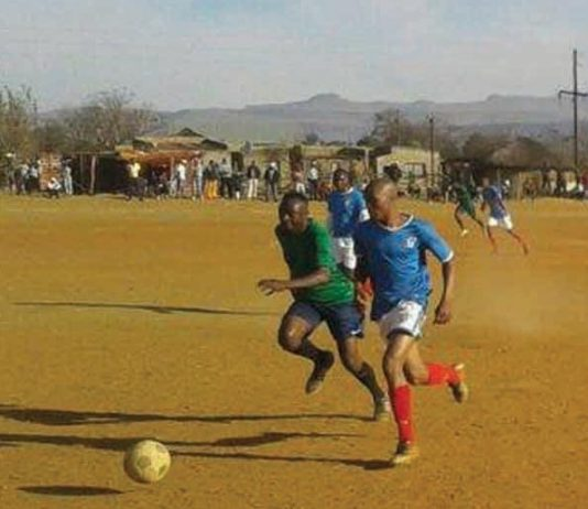 Njini Cup Results