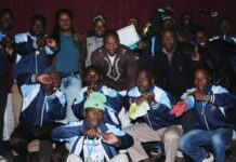 Maskandi Music Revived