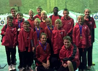 Piet Retief Archers Perform Excellently at the SACCSA Nationals