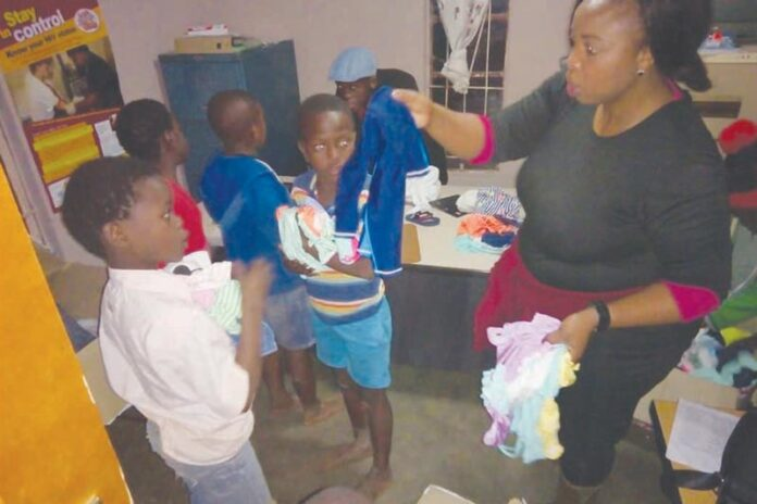 Miracle Centre receives assistance