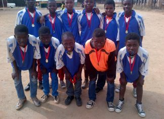Commondale Youth Football Tournament