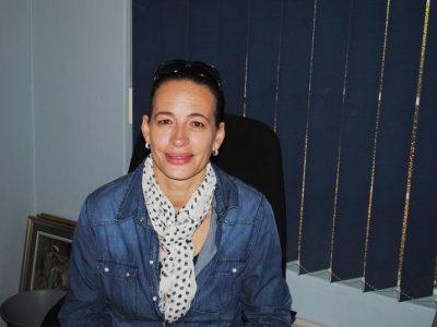 Eurika Burns - Financial Director