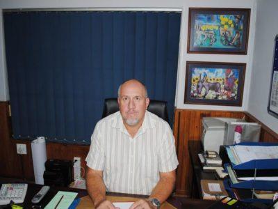 Ken Burns - Managing Director _ Editor