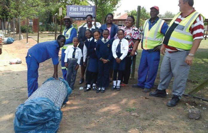 MPACT for a Safer School Environment