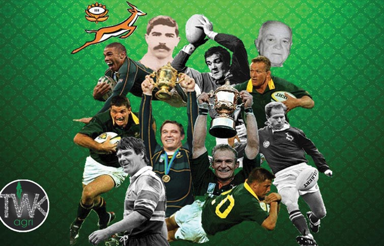 Springbok Legends