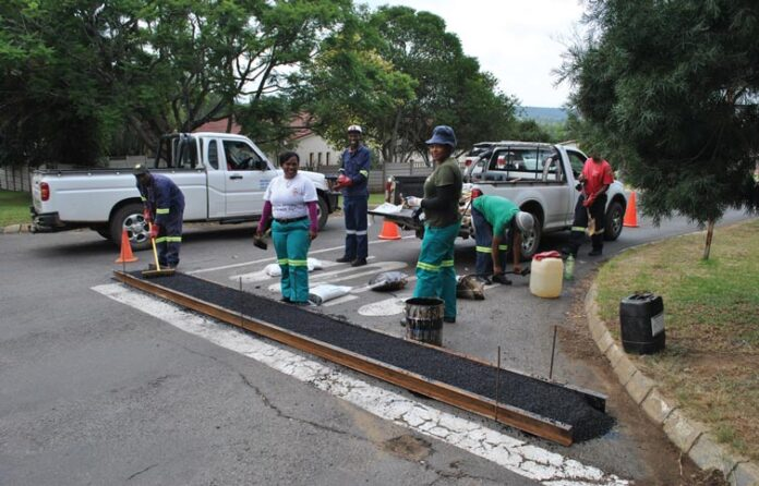 Mkhondo Streets – the good and the bad