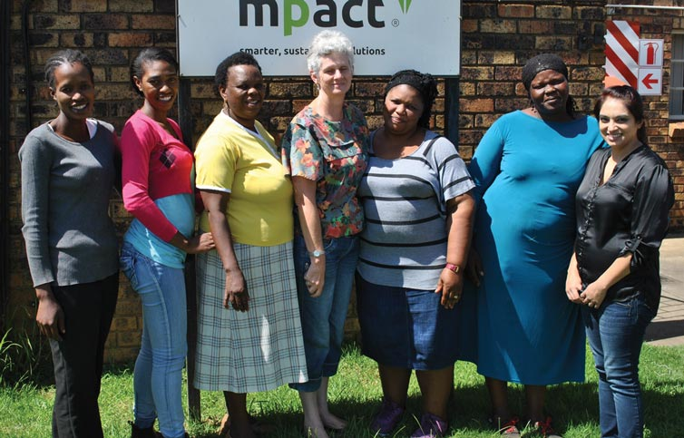 Mpact Sewing Project 1