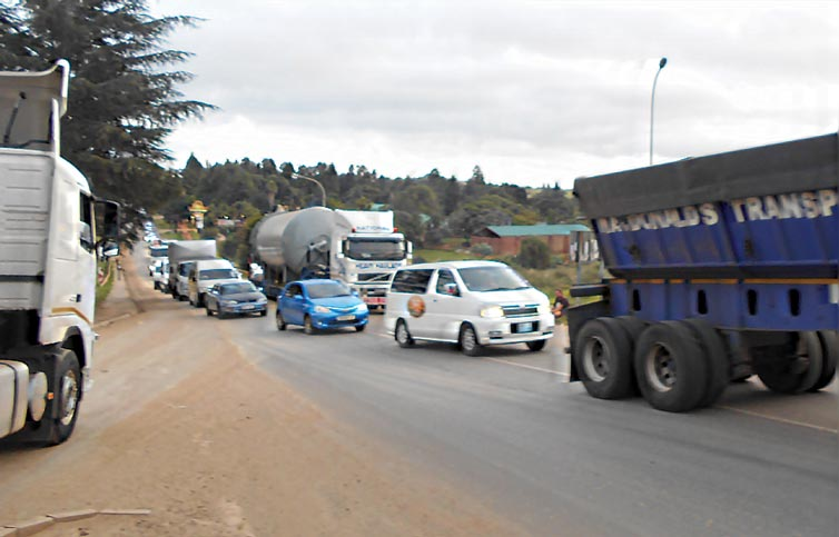 Abnormal Breakdown on the N2
