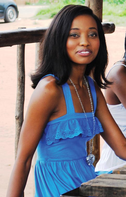 Miss South Africa 2016