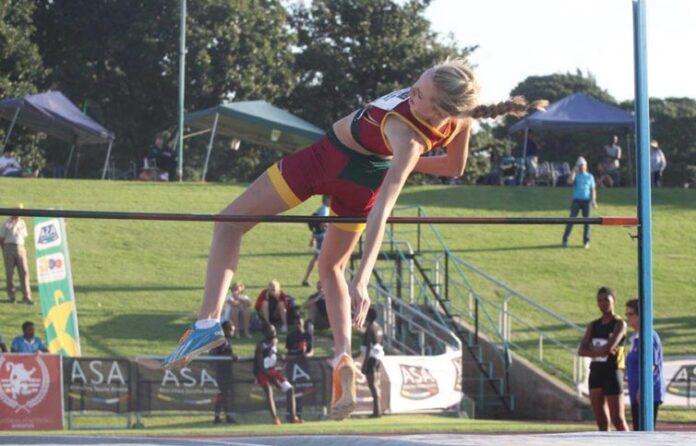 Local Athletes to SA Champs
