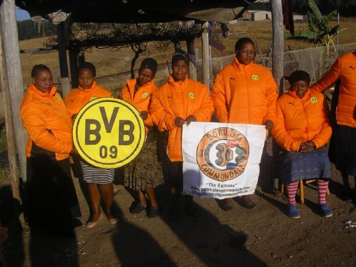 Borussia Commondale