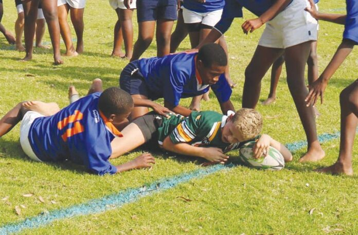 Piet Retief Primary School's wintersport season ends on a high note