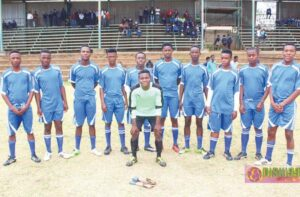 Ubuhlebuzile Secondary School to represent <a href=