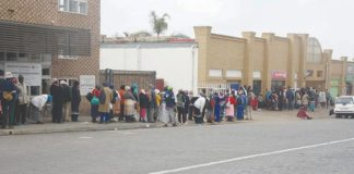 Queuing for compensation