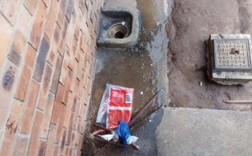 Thuthukani Stimulation Centre left without water after robbery