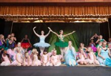 Jacoline Maree Ballet School
