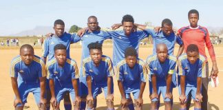 Mkhondo Promotional Soccer League