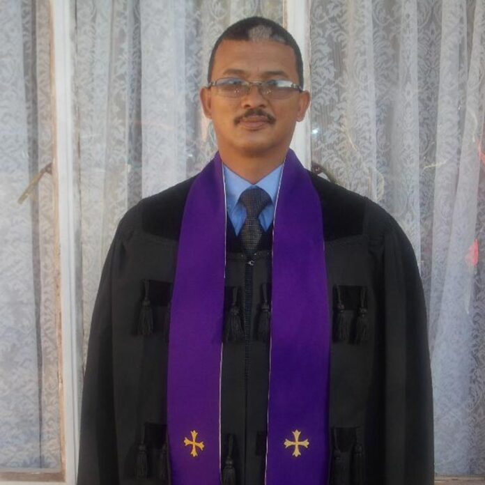 Pastor, Teacher, Rugby Coach, Theologian
