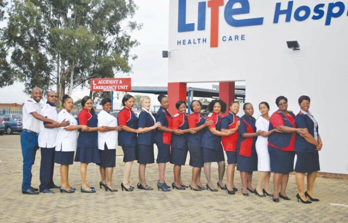 Life Hospital Celebrates International Nurses Day