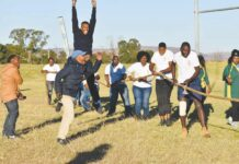 Mkhondo Local Municipality rise again at SAMSRA