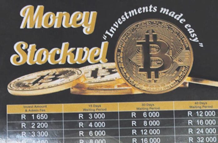 Money Stokvel