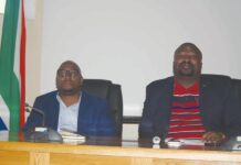 Executive Mayor of Mkhondo