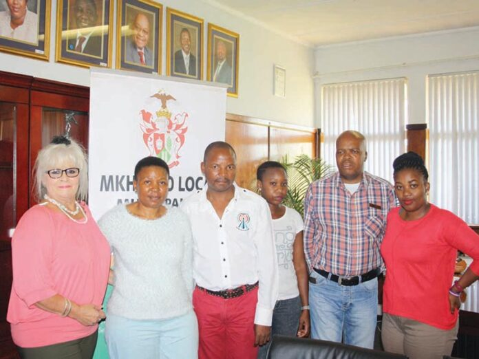 Local Home Affairs in the news