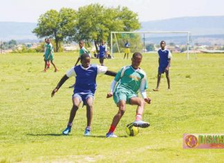Thandukhukhanya Junior League