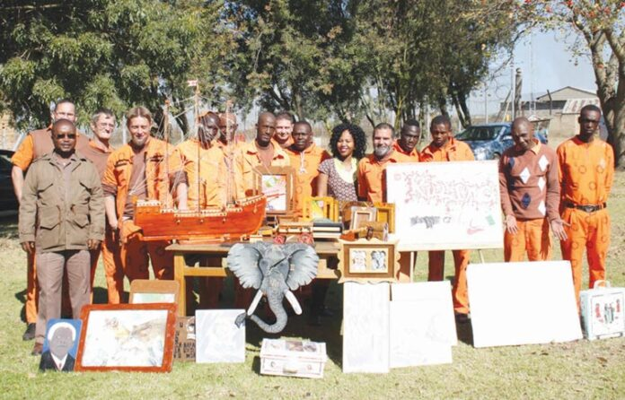 SRACL Program Hosted by Correctional Facilities