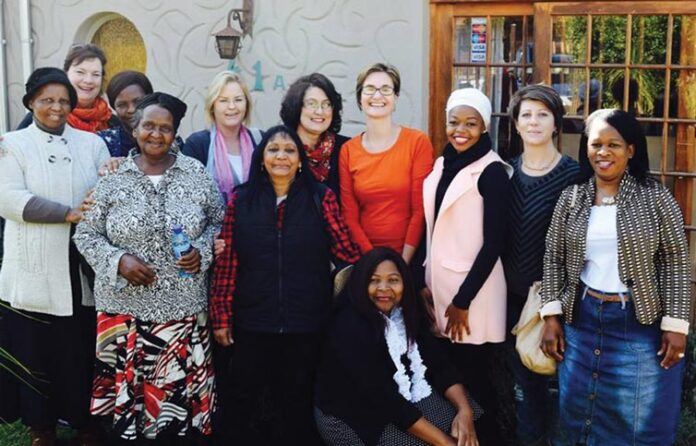 Victorious Women in Christ Making a Difference