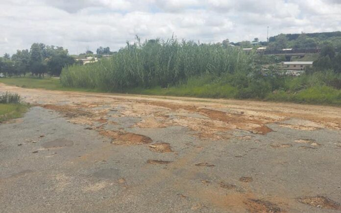 Residents complain about Jacques Street