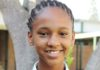 Rihanna Malgas, a grade seven learner of PRPS has been awarded a scholarship to attend the Oprah Winfrey Leadership Academy in Meyerton for Girls in 2020.