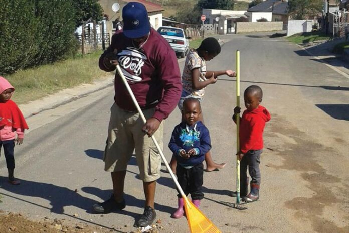 Children Take Action for Safety