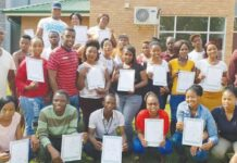 The Mkhondo Small Business Drive