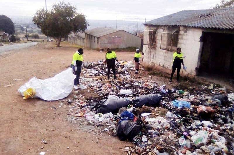 TVK-Recyclers: Advocating for a waste-free future