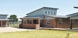 Phaphamani Primary School – still going strong!