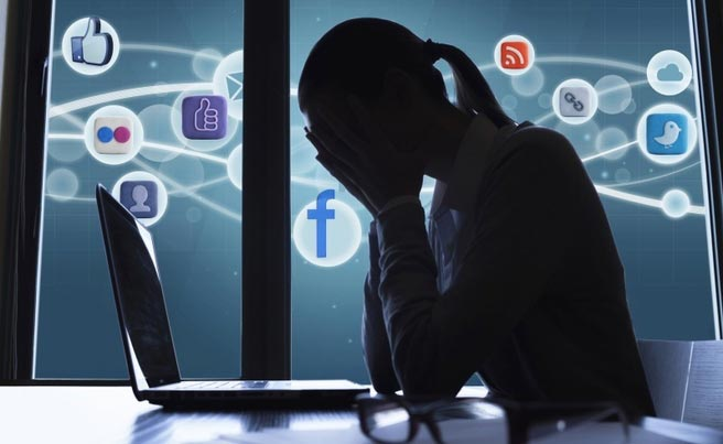 It is quite hard to believe, but yes, cyberbullying is a reality and it exists all around us!